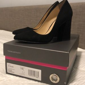 Vince Camuto Talise black size 5 worn once